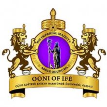 OONI OF IFE Logo